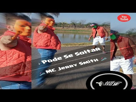 Pode Se Soltar - MC Jerry Smith - Coreografia - ARTE SHOW - Funk