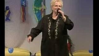 Musiktruhe Roswitha - Berlin Medley