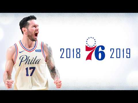 JJ Redick Re-Signs With Philadelphia 76ers!