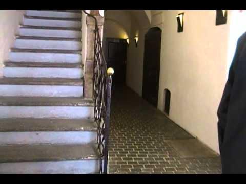 Salzburg  - Mozart museum