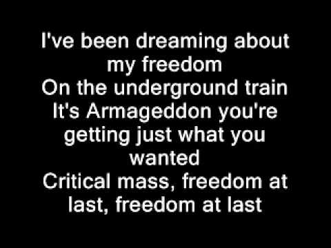 Hed Pe Renegade lyrics