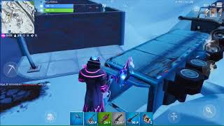 Trying to get my 191th win on Fortnite