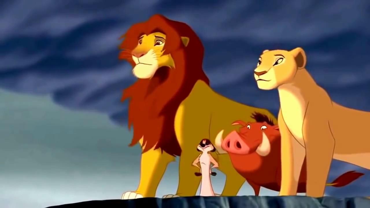 The Lion King 3 Full Movie English Cartoon Disney For Children 1080p Youtube