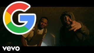 EMINEM - Lucky You but every word is a google image