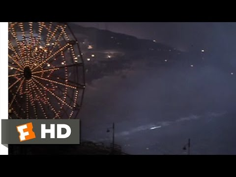 1941 (10/11) Movie CLIP - The Ferris Wheel Rolls (1979) HD