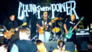 Drunk With Power - City of Angels