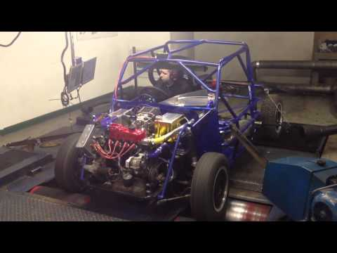 Sheepspeed racing space frame auto grass mini on rolling ro