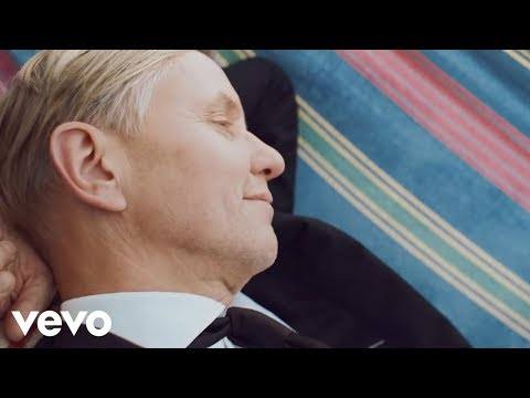Max Raabe - Der perfekte Moment… wird heut verpennt