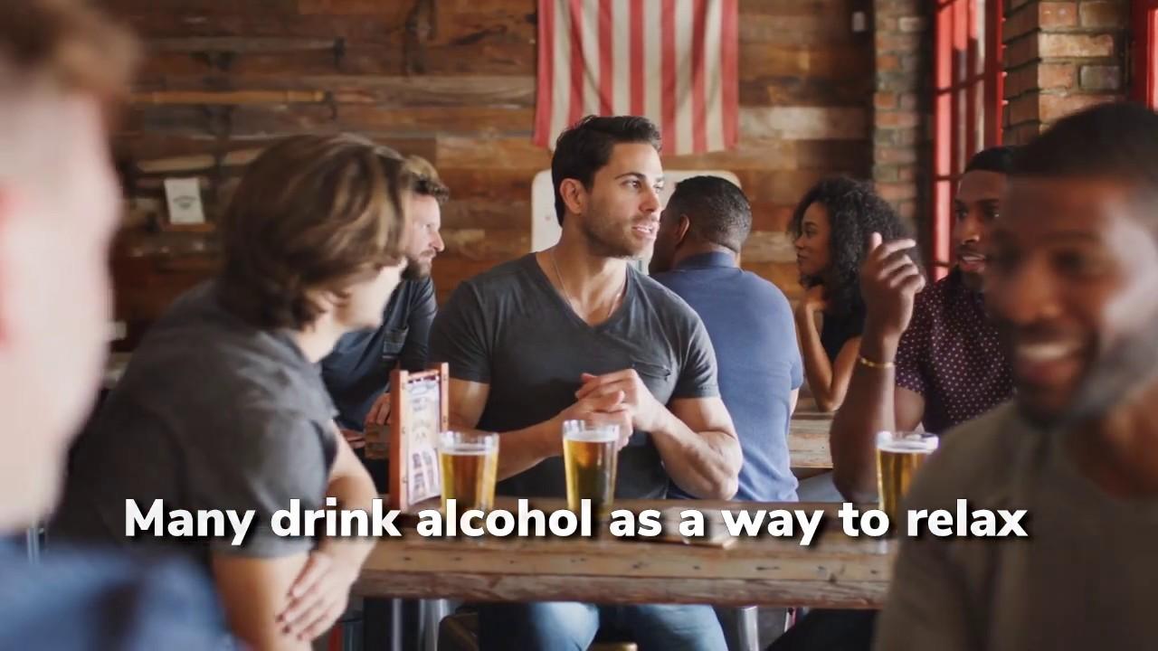 Beyond Booze
