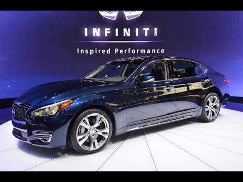 2017 Amazing New Car Infiniti Q70 Cars