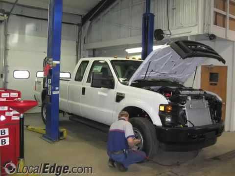 Midtown motors ford warren pa youtube for Warren midtown motors ford