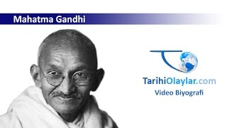 Mahatma Gandhi Video Biyografi