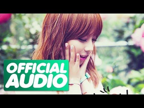 [MP3/DL]02. Juniel (주니엘) - Bug Off! [1st Single Album]