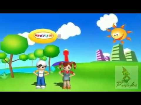 Lagu Anak Anak Korea Selatan