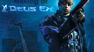 Вторая серия авторской передачи под названием Making of Передача посвящена разработке видеоигр начиная
