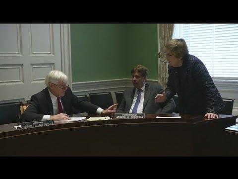 Massachusetts Judges' Salaries To Increase With Recent Override