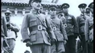中國近代風雲人物 毛主席 毛澤東 長征