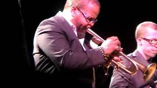 touched by an angel with terence blanchard