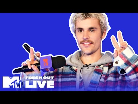 Justin Bieber Reveals the Meaning Behind 'Intentions' w/ Quavo | MTV