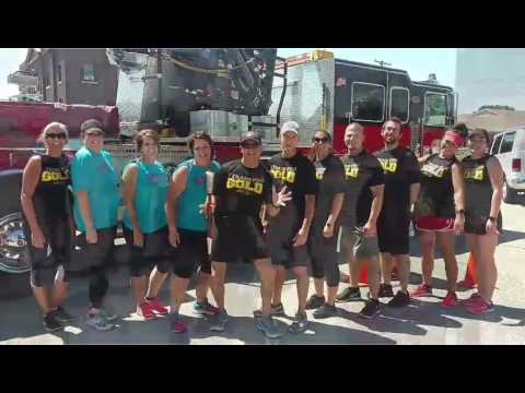 2017 LETR- Coles County Sheriff's Department