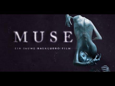 MUSE - Worte können tödlich sein Trailer