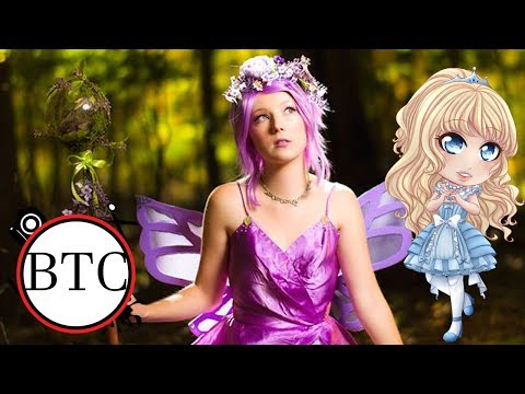 BEHIND THE COSPLAY EP. 1: ROYAL LILY