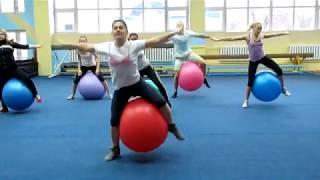 видео Институт физического воспитания и спорта