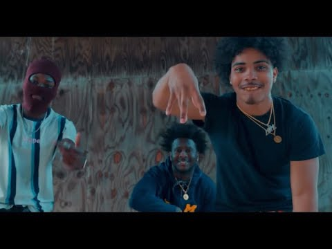 Download Jay Bandz - Trampoline (Official Music Video) Shot by: Fleektheceo