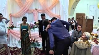 Свадебный  ролик  Корейское  мероприятие