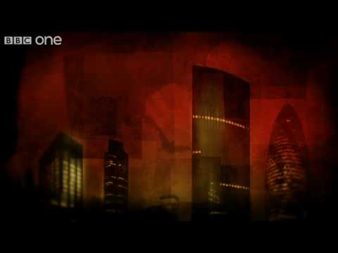 Luther - Opening Title Sequence - BBC One