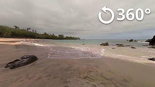Hamoa Beach VR 360 thumbnail