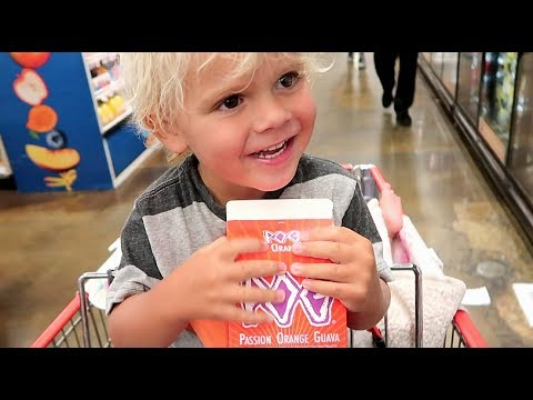We HAVE To Find Tydus POG Juice!!!!!! (FUNNY!)