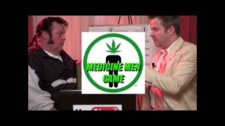 Honky Tonk Man - Biggest Pot Smokers In Wrestling / Medicine Men  - Jeff Hardy Performing High +More