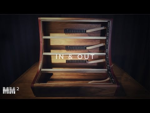 In & Out - MODULAR MONDAYS #02 Mp3