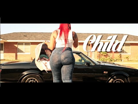 Kountry Wayne - Child Abuse (Dope Boy Anthem) [DJ Southanbred Submitted]