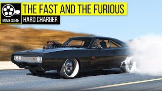The Fast and the Furious | Hard Charger - GTA 5 Short Film