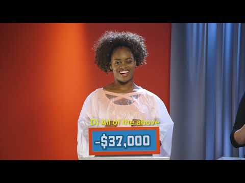 How Much Do You Know About Student Loans? // Presented By BuzzFeed & Thrivent Student Resources