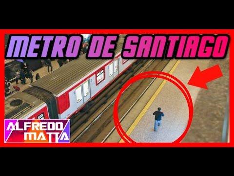 noticias-chile:-metro-de-santiago-sujeto-se-lanzó-a-vías-#latristesorpresa