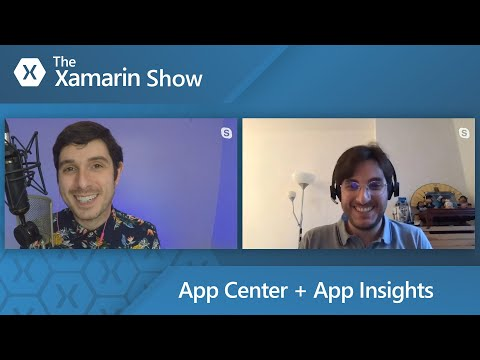 app-center-+-app-insights-=-better-together-|-the-xamarin-show
