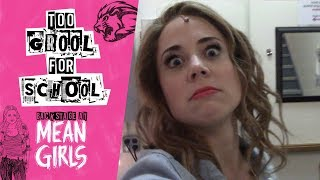 Episode 7: Too Grool for School: Backstage at MEAN GIRLS with Erika Henningsen