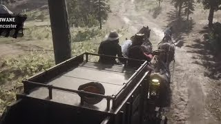 DYLIŻANS - Red Dead Redemption 2 / 14.11.2019 (#5)
