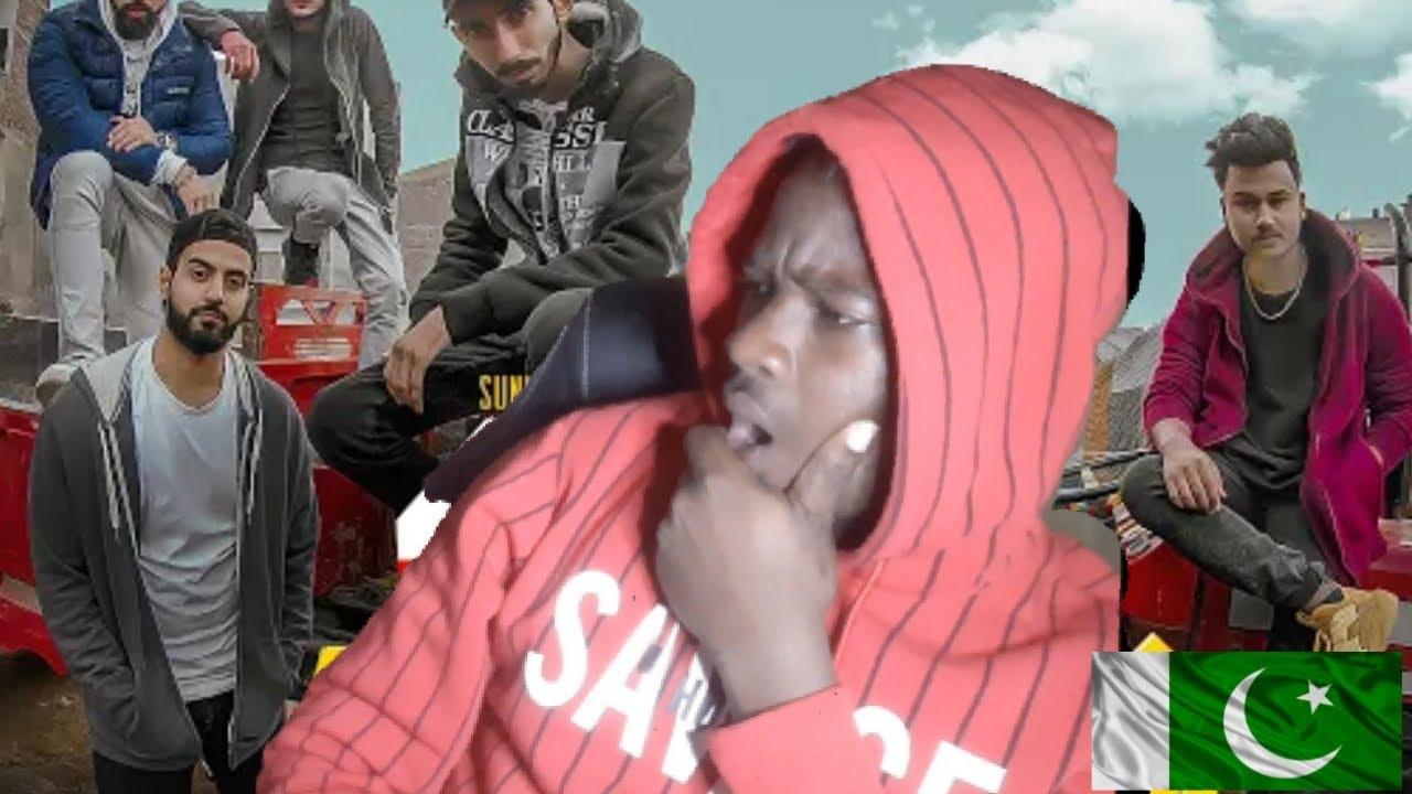 Download Pindi Aye (feat. Hashim Nawaz, Khawar Malik, Fadi, Osama Com Laude, Hamzee, Shuja Shah & Zeeru)