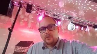 Baixar DJ Marco Maribello: Setup für eine Hochzeit oder Disco-Party mit ca 250 Personen