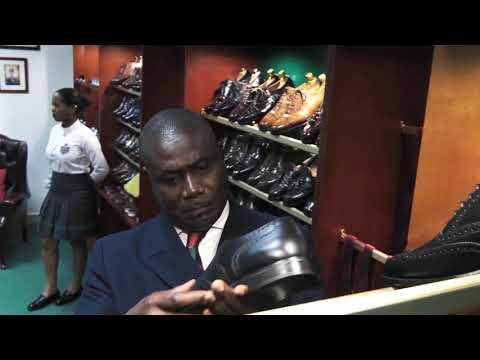 Le Fameux Emile Shoe Club - Libreville Gabon