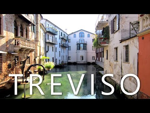 Treviso Italy  travel guide
