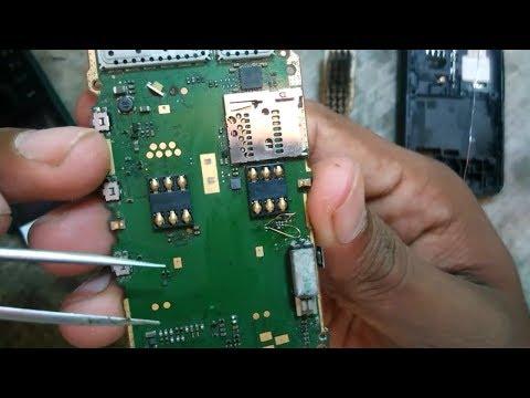 Nokia x1-01 SIM IC Jumper (1000%) Solution