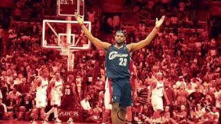 NEW Drake- LeBron James