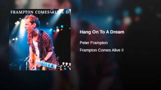 Hang On To A Dream (1995/Live At The Fillmore)