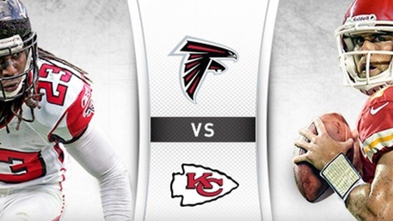 Atlanta vs Chiefs