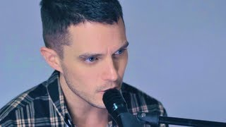 Rihanna - Stay ft. Mikky Ekko (Cover by Eli Lieb) Available on iTunes!